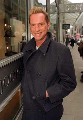 Will seine Firma zurück: Wolfgang Joop