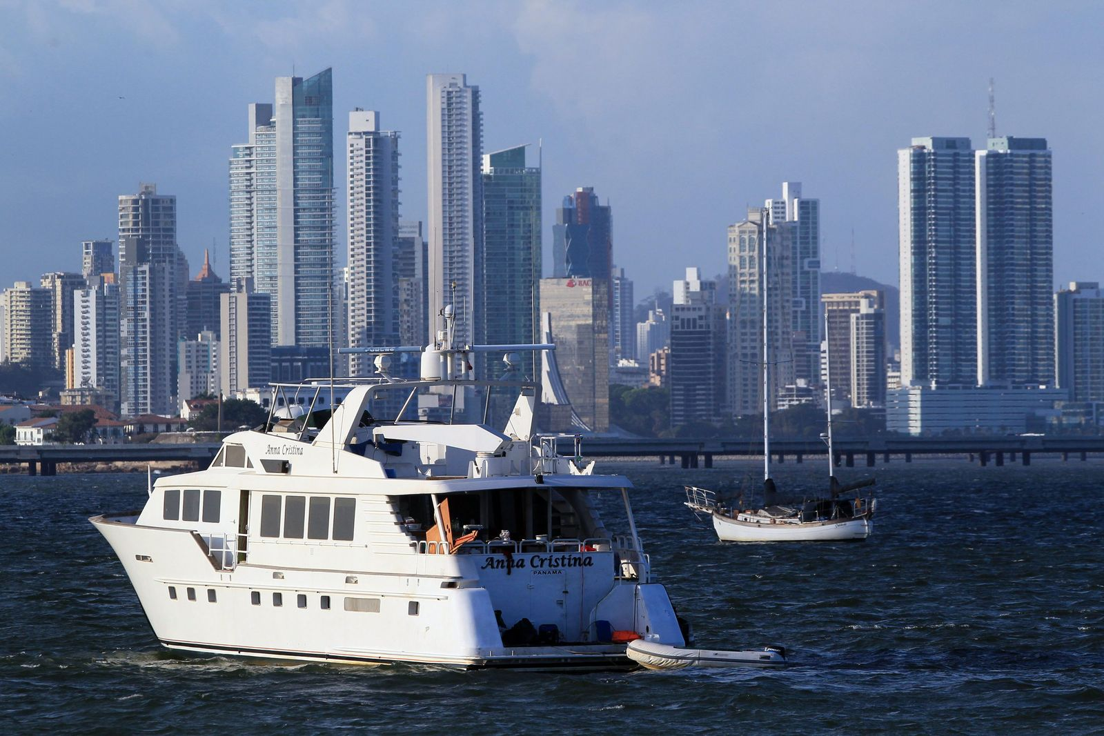 Panama creates committee of experts to assess finance policies fo