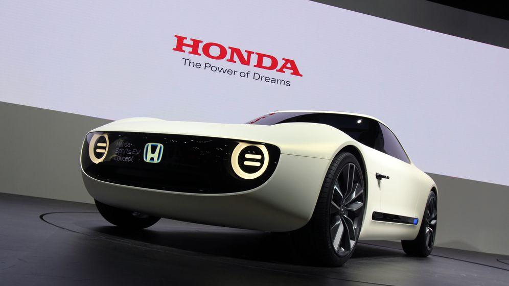 Tokyo Motor Show: Die Neuheiten der Automesse