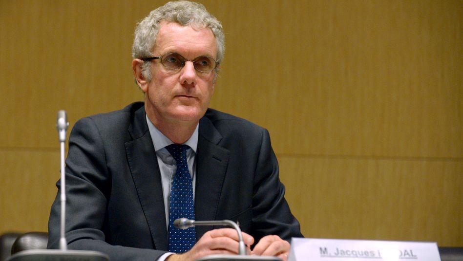 Jacques Rivoal legte sich mit dem Vorstand in Deutschland an: Jetzt nahm er seinen Hut