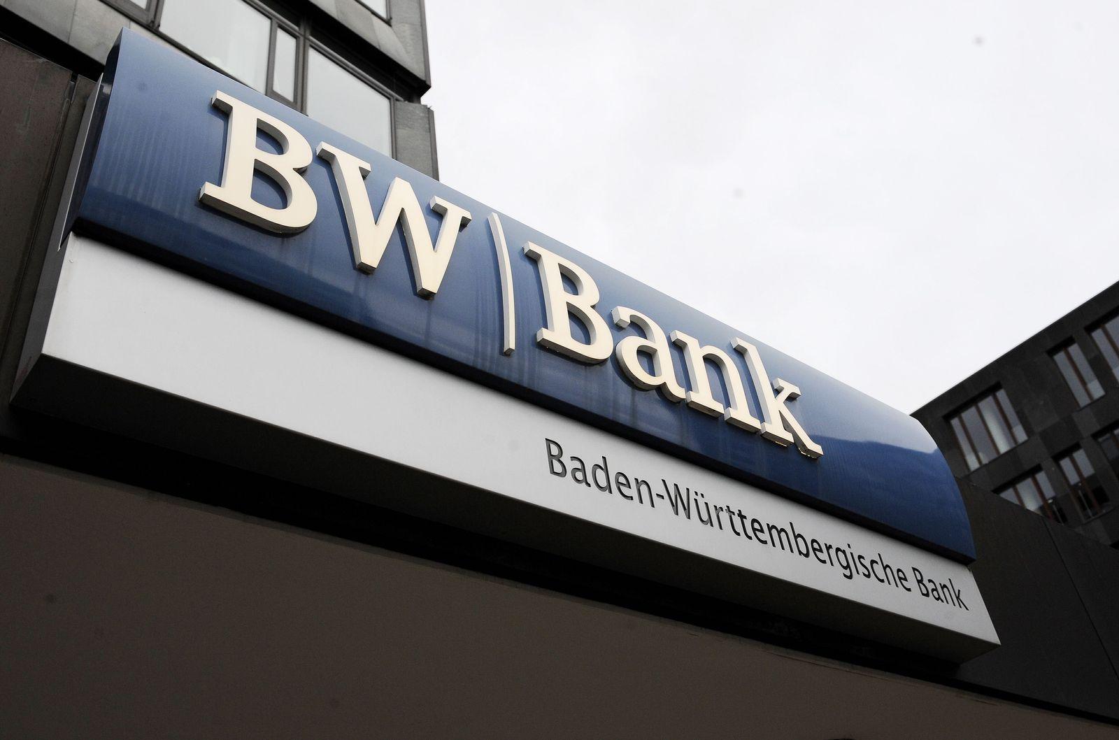 NICHT VERWENDEN bw bank