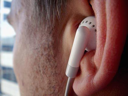 Coole Hardware: Apple setzte auf den MP3-Trend und fortan gab es für den Konzern nur noch eine Priorität - Musik.