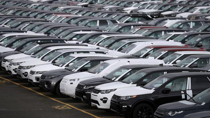 Autobranche braucht Geld: Jetzt auch JLR - wo EU-Autobauer um Staatshilfen anklopfen