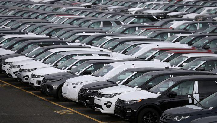 """No-Deal Brexit wäre laut Ford """"katastrophal"""": So rüsten britische Autobauer gegen den Brexit-GAU"""