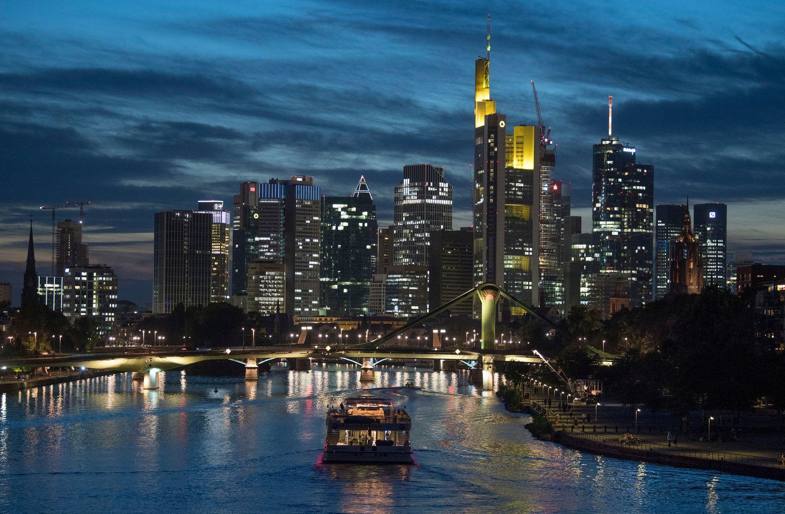 Frankfurt-Serie bei Netflix startet am 27. September