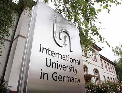 IU in Bruchsal: Unsichere Aussichten für die Zukunft