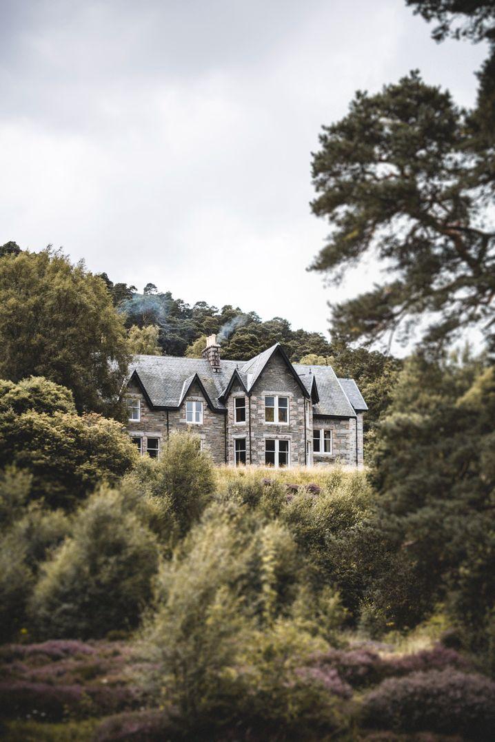 """Povlsen-Anwesen """"Glenfeshie"""" in Schottland: Mehr Landbesitz als die Queen"""