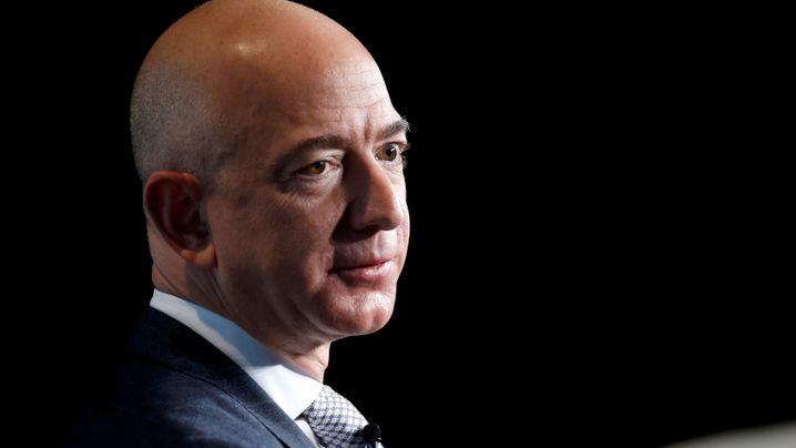 Wem Amazon gehört: Die größten Einzel-Aktionäre