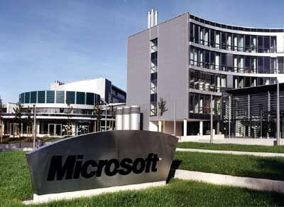 Potenzieller Kunde: Microsoft ist an der Konferenzlösung von Cisco interessiert