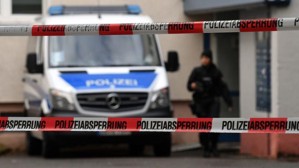 Chemnitz und Leipzig: Zugriff gegen Jaber al-Bakr