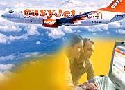 Easyjet macht sein Geschäft im Internet