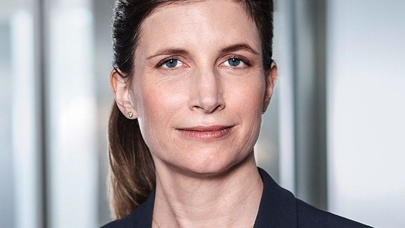 Will die Krise zum Sparen nutzen: Seit März führt Bettina Orlopp das Finanzressort