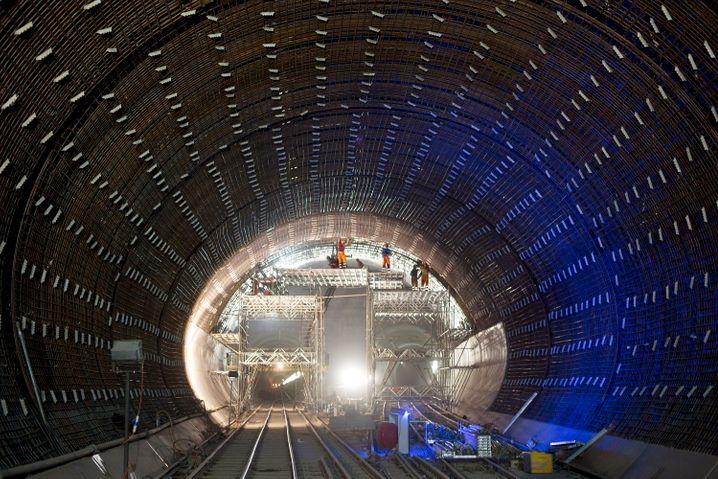Licht am Ende des Tunnels: Machen Sie sich Ihr Lebensmotto bewusst - und ändern Sie es, wenn es negativ ist