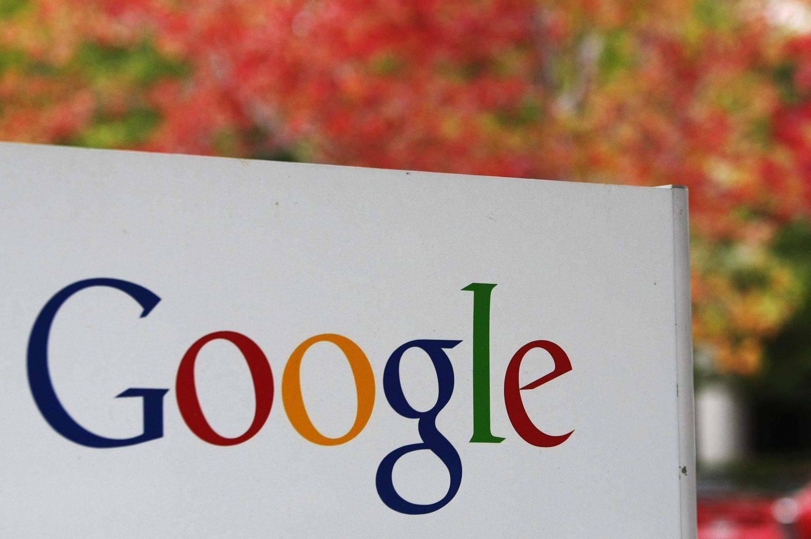 Italy Google Trial