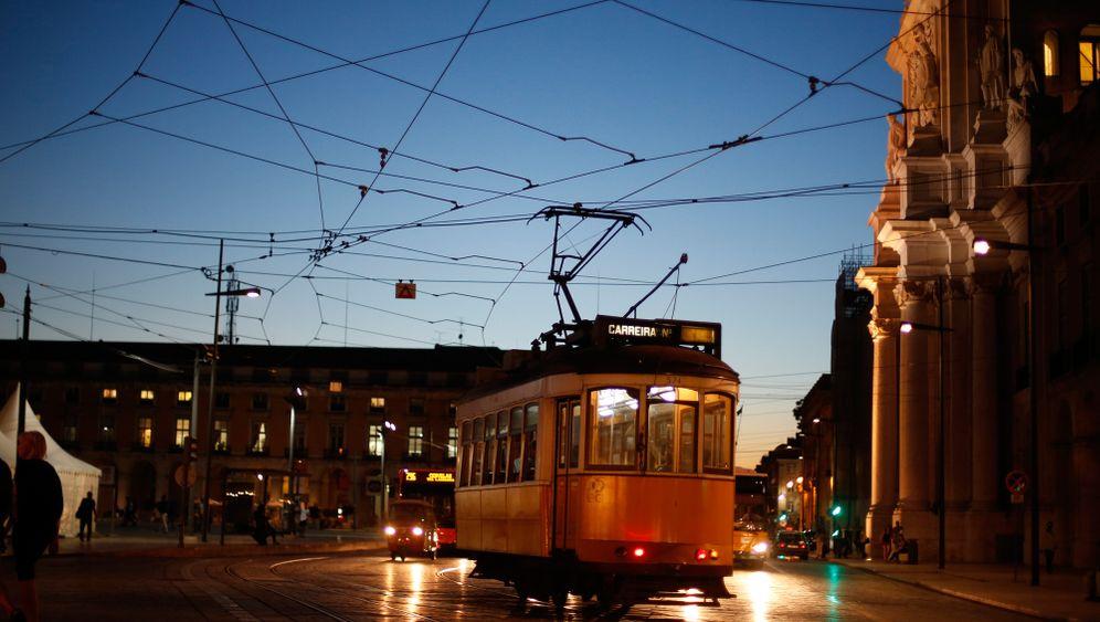 Lissabon: Unterwegs in der Hauptstadt des Fado
