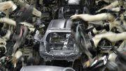 Chip- und Corona-Schock von Toyota