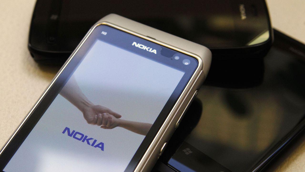 Dividende Nokia
