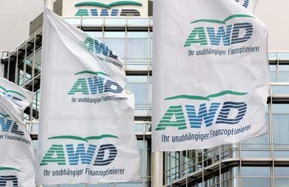 Wächst: AWD-Zentrale in Hannover