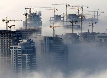 Vieles liegt im Nebel: Immobilienmärkte in Lateinamerika sind intransparent