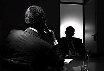 Die Enthüllung: Der Vorstand gibt sich interessiert