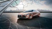 BMW zahlt Rekord-Dividende im Jubiläumsjahr