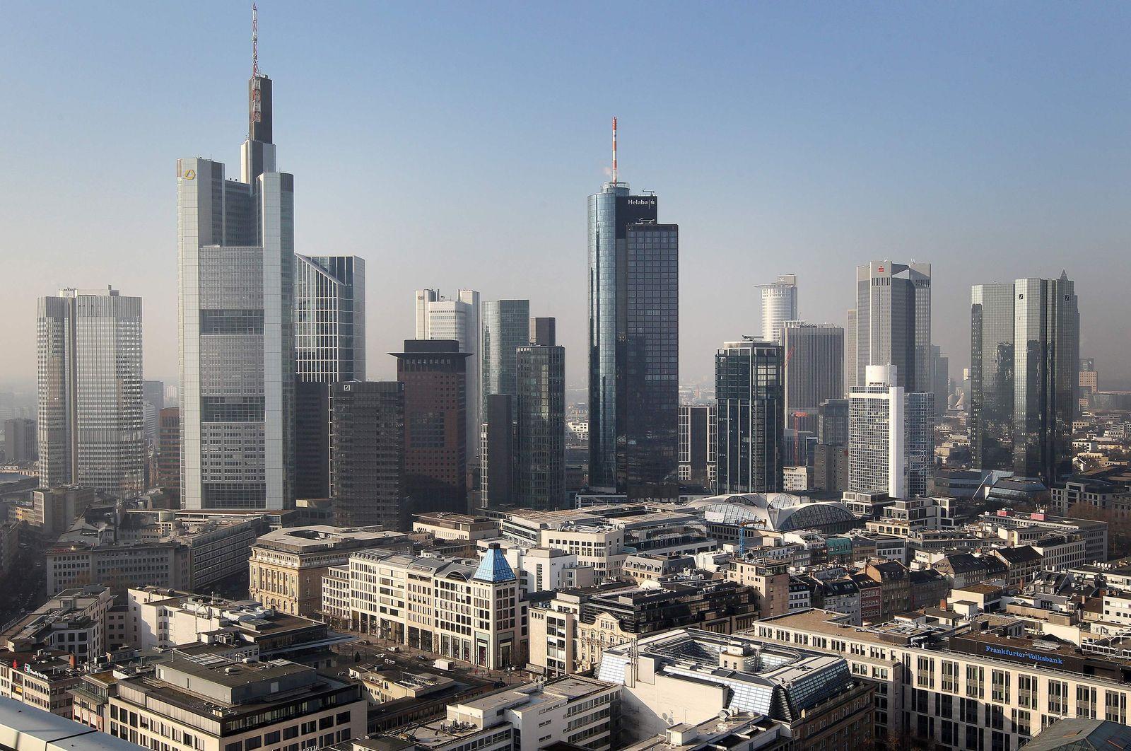 FILES-GERMANY-FRANKFURT-FINANCE-FEATURE