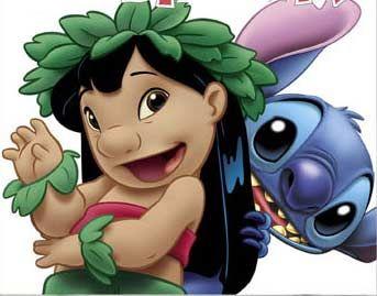 """Rührende Geschichte um die Waise Lilo und ein Alien: Disneys """"Lilo& Stitch"""""""