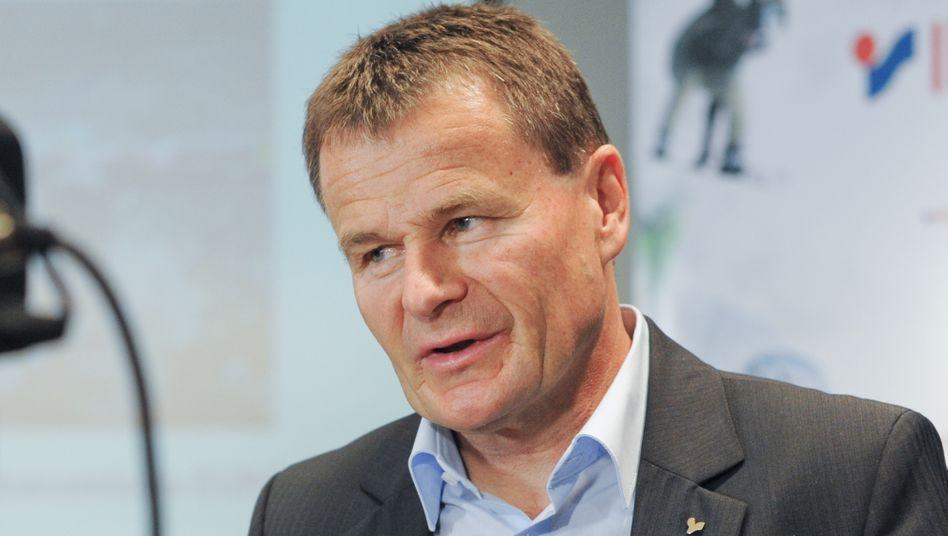 """Intersport-CEO Julen: """"Die TV-Abdeckung ist das A und O."""""""