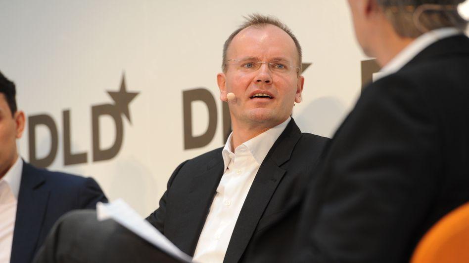 Markus Braun: Der Wirecard-Chef gab binnen zwei Tagen knapp 8 Millionen Euro für Aktienkäufe aus, um den Kurs der Aktie zu stabilisieren und Shortsellern in die Suppe zu spucken