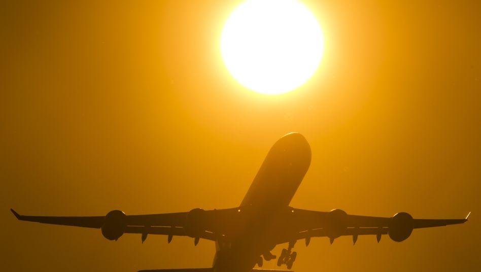 Ist das Jahr schon gelaufen für die Reisebranche?