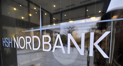 Krise ohne Ende? Die HSH Nordbank schließt weitere Abschreibungen nicht aus.
