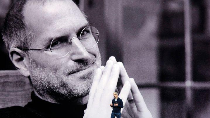 iPhone 8, iPhone X und viel Show: Das waren die Highlights der Apple-Show