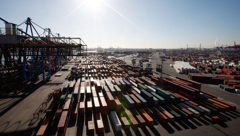US-Investor Advent an Hamburger Reederei interessiert