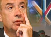 Wolfgang Rupf: Mit der Kündigung wird der Ex-Vorstandschef Bankenkreisen zufolge auf Bezüge von jährlich 750.000 Euro verzichten müssen