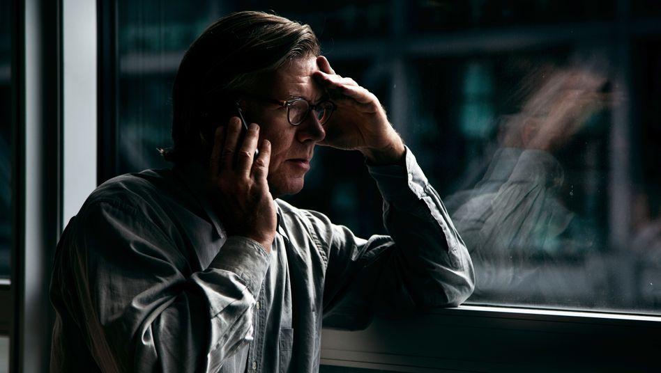 Feindliche Umgebung: Wenn der eigene Chef einen am liebsten los wäre, was sind dann die besten Optionen?
