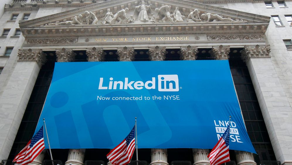 Fotostrecke: Börsengänge von Internetfirmen im Vergleich