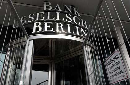 Bankgesellschaft Berlin: Fragwürdige Geschäfte rund um Aubis