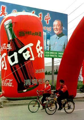 """Übernahme verhindert: Coca-Cola nannte die Entscheidung """"enttäuschend"""""""