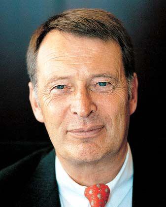 Jochen Aymanns: Der Gerling-Vorstand geht im Streit