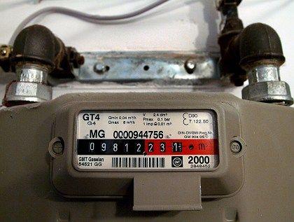 Gaskosten teilsweise zu hoch: Verbraucher erhalten Geld zurück
