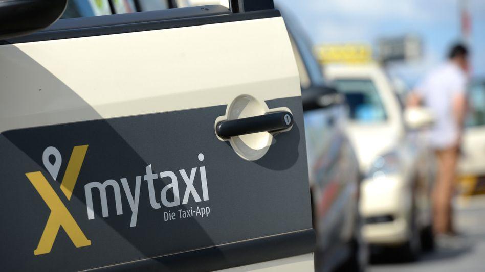 Illegale Rabatt-Aktion: Die Daimler-Tochter myTaxi hat jetzt vor Gericht eine Niederlage erlitten
