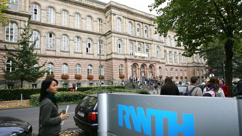 Sechs Deutsche in der Top 100: Das sind die angesehensten Universitäten der Welt