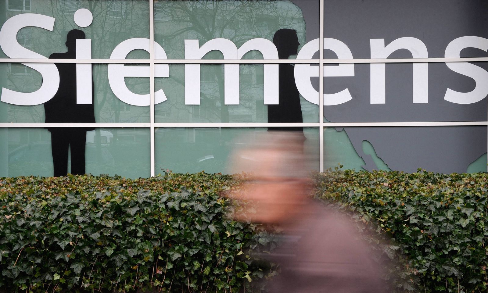 NICHT VERWENDEN Siemens
