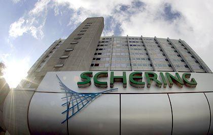 Übernahme: Schering gehört jetzt zum Bayer Konzern