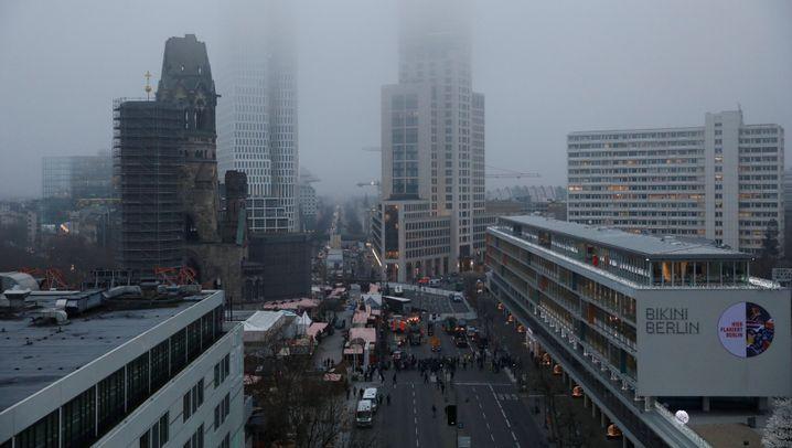 Angriff in Berlin: Der Morgen nach der Katastrophe