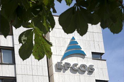 Weitere Stellenstreichungen nicht ausgeschlossen: Epcos verbuchte einen Verlust in Millionenhöhe