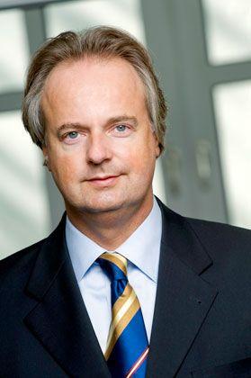 """V.M.Z.-Chef Zschaber: """"Schutzmaßnahmen vor Inflation bewerte ich noch als verfrüht."""""""