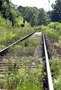 Netz-Ausbau: Die Bahn bekommt Bundesmittel