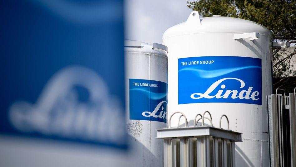Der Linde-Standort in Pullach ist bereits der mit Abstand größte des Konzerns (Archivaufnahme)