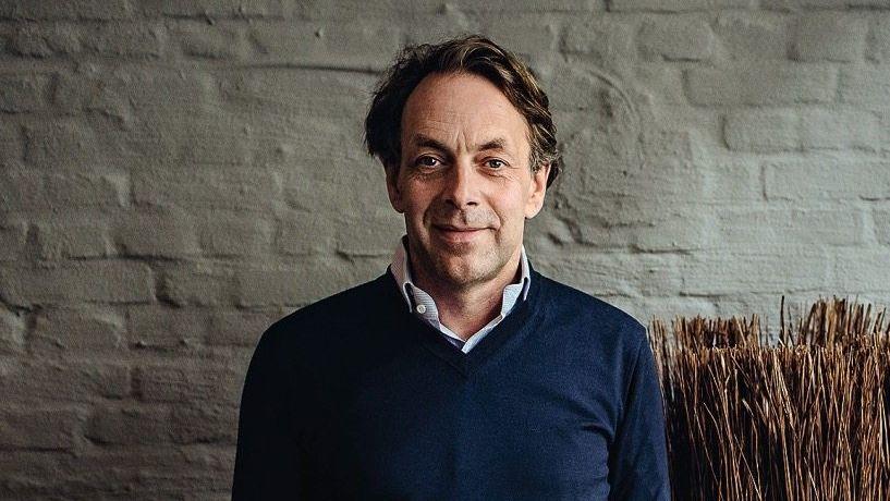 Auf Staatskosten: Spotify- und Skype-Investor Klaus Hommels